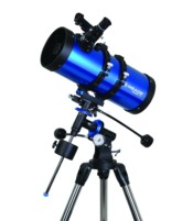 Teropong Bintang Meade Polaris 127mm